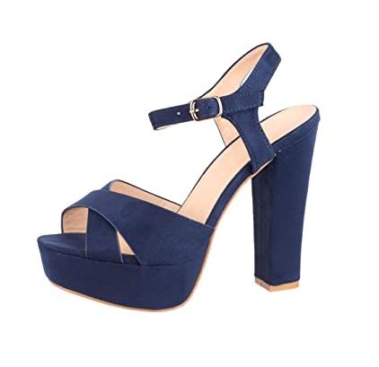 zapatos con hebilla mujer